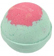 4.5 oz Bath Bomb- Sweet Pea