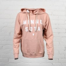Swift River Hoodie- Small