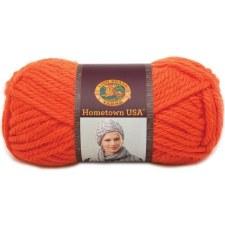 Hometown USA Yarn- Syracuse Orange