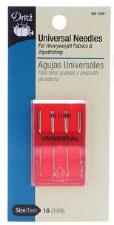 Universal Needles- Size 16