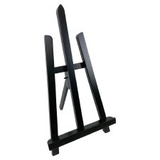 Table Top Easel- Black