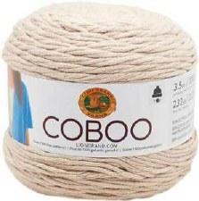Coboo Yarn- Tan