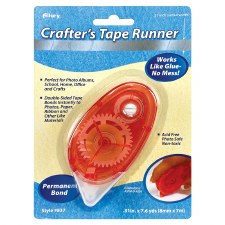 Craftter's Tape Runner - Permanent Bond