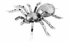 Metal Earth 3D Metal Model Kit- Tarantula