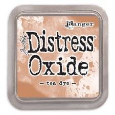 Tim Holtz Distress Oxide- Tea Dye Ink Pad