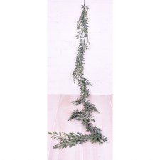 Tea Leaf Garland, 72""