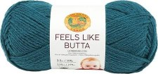 Feels Like Butta Yarn- Teal