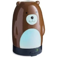 Essential Oil for Kids Diffuser- Bear