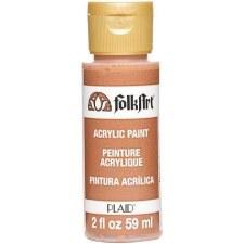 FolkArt 2 Oz. Acrylic Paint- Terra Cotta