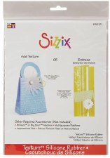 Sizzix Silicone Rubber