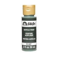 FolkArt 2 Oz. Acrylic Paint- Thicket