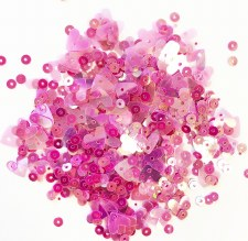 Sparkletz- Think Pink