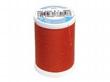 Coats & Clark - Dual Duty XP All Purpose Thread - Bright Rust