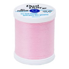 Coats & Clark - Dual Duty Xtra Performance Thread - Light Pink