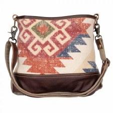 Myra Shoulder Bag- Thrills & Chills