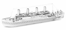 Metal Earth 3D Metal Model Kit- Titanic