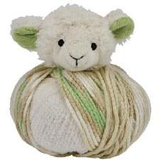 Top This! Yarn- Lamb