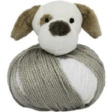 Top This! Yarn- Puppy