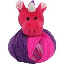 Top This! Yarn- Unicorn