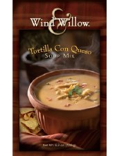 Wind & Willow Soup Mix- Tortilla Con Queso