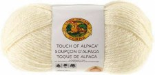 Touch of Alpaca Yarn- Cream