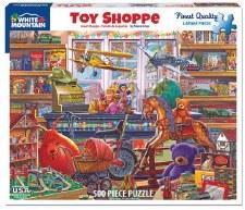 Toy Shoppe - 550 Piece Puzzle