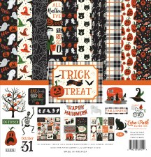 Trick or Treat Collection Kit
