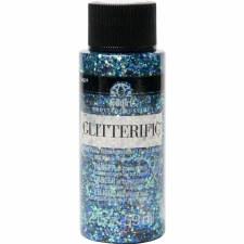 FolkArt Glitterific Glitter Paint, 2 oz- Tropical
