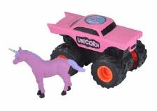 Mini Adventure Truck w/ Unicorn