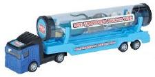 Tube Transport Truck- Aquatic Animals