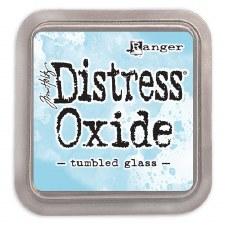 Tim Holtz Distress Oxide- Tumbled Glass Ink Pad
