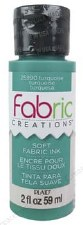 Fabric Creations 2oz Fabric Paint- Turquoise