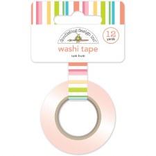 Doodlebug Washi Tape- Tutti Frutti