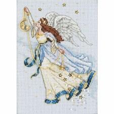 Dimensions Cross Stitch Kit- Twilight Angel