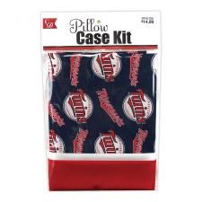 Pillowcase Kit- Minnesota Twins