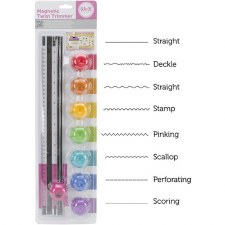We R Memory Keepers Magnetic Twist Trimmer