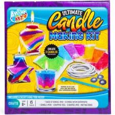 Craft Kit- Ultimate Candle Making Kit