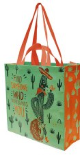 Primitives by Kathy Market Tote- Understands You