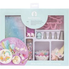 Sweet Tooth Fairy Baking Kit- Unicorn