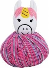 Lovey Tops Yarn- Unicorn