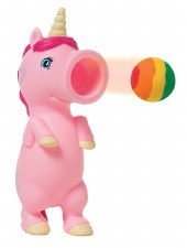 Hog Wild Popper- Unicorn, Pink