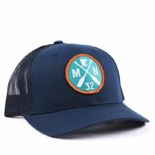 Sota Clothing Snapback Hat- Urban Farmer