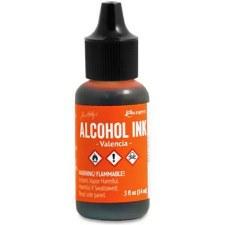 Ranger Alcohol Ink- Valencia