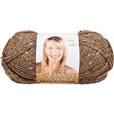 Vanna's Choice Yarn- Barley