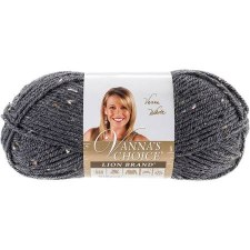 Vanna's Choice Yarn- Graphite