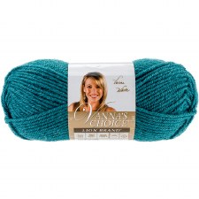 Vanna's Choice Yarn- Peacock