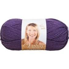 Vanna's Choice Yarn- Purple