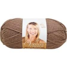 Vanna's Choice Yarn- Taupe