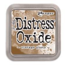 Tim Holtz Distress Oxide- Vintage Photo Ink Pad