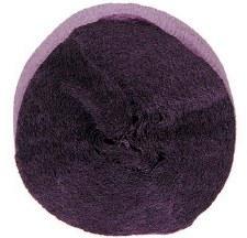 81' Crepe Streamer- Violet